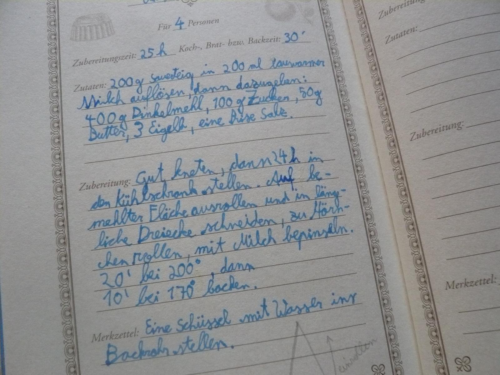 Briefe Mit Der Hand Schreiben : Grains buntblume
