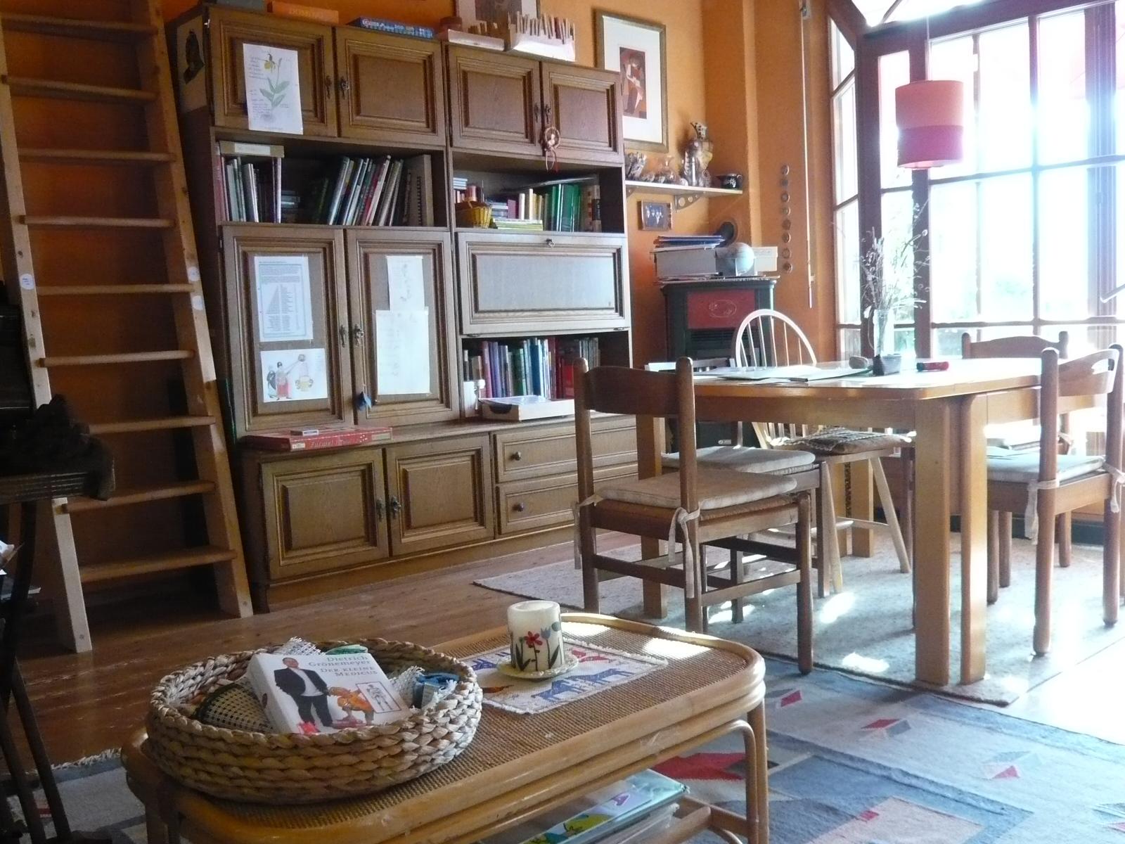 sonntagsfreude buntblume. Black Bedroom Furniture Sets. Home Design Ideas